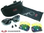 Guarder Polycarb Eyewear