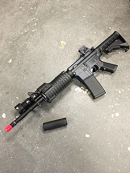 KWA CQR MOD 1 WITH G&P M500 LIGHT