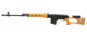 Classic Army SVD Sniper Rifle