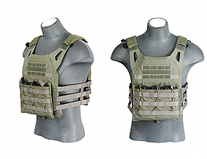 Lancer Tactical JPC - Ranger Green