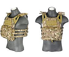 Lancer Tactical JPC - Multicamo